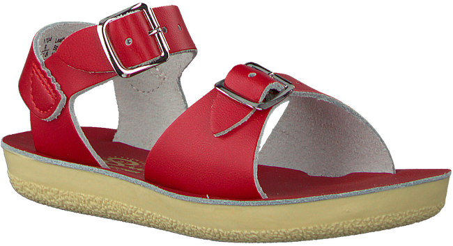 Rode SALT-WATER Sandalen SURFER  - large
