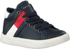 Blauwe TOMMY HILFIGER Sneakers 30494  - small