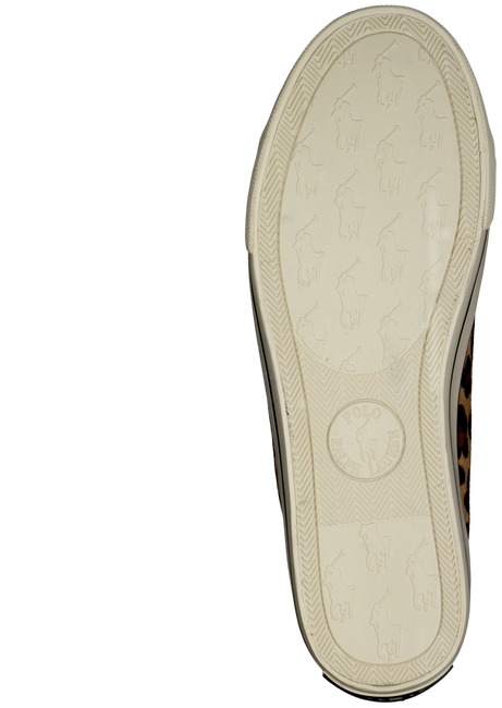 multi POLO RALPH LAUREN shoe RALPH LAUREN SAG HARBOUR  - large