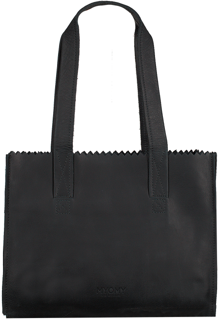 MYOMY HANDTAS HANDBAG ZIP - large