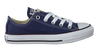 Blauwe CONVERSE Sneakers OX CORE K  - small