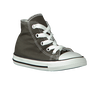 grey CONVERSE shoe HI CAN K  - small