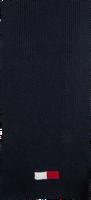 TOMMY HILFIGER Foulard BIG FLAG SCARF en bleu  - medium