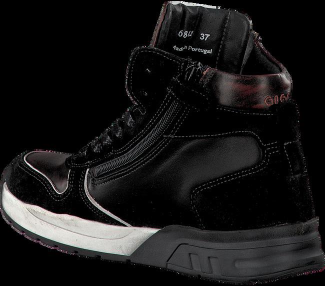 GIGA Baskets 6842 en noir - large