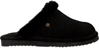 WARMBAT Chaussons LISMORE en noir  - medium