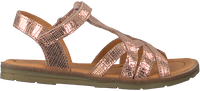 Roze APPLES & PEARS Sandalen FLORA  - medium