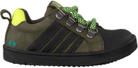 Groene BUNNIES JR Lage sneakers PUK PIT  - medium