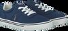 POLO RALPH LAUREN Baskets HANFORD KIDS en bleu - small