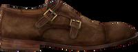 Bruine CORDWAINER Nette schoenen OSWALD  - medium