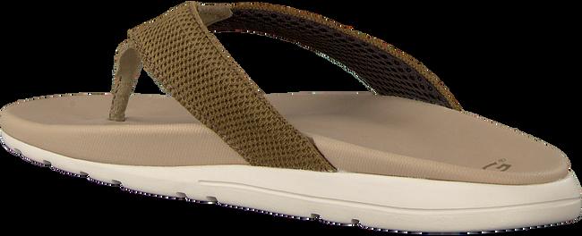 green UGG shoe TENOCH HYPERWEAVE  - large