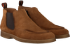 GREVE Bottines chelsea TUFO en cognac  - small