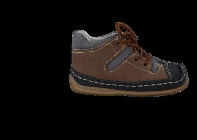 cognac BARDOSSA shoe LA FLEX  - large