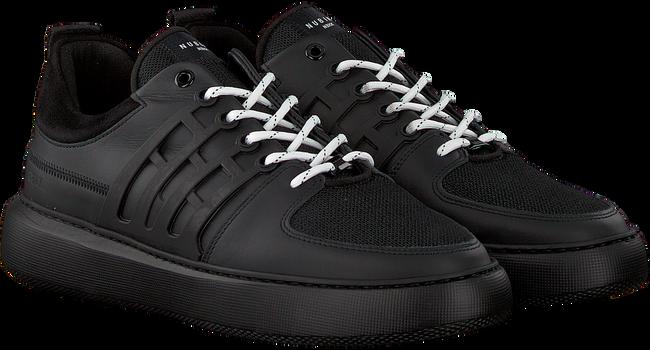 NUBIKK Baskets SCOTT BENTON en noir  - large