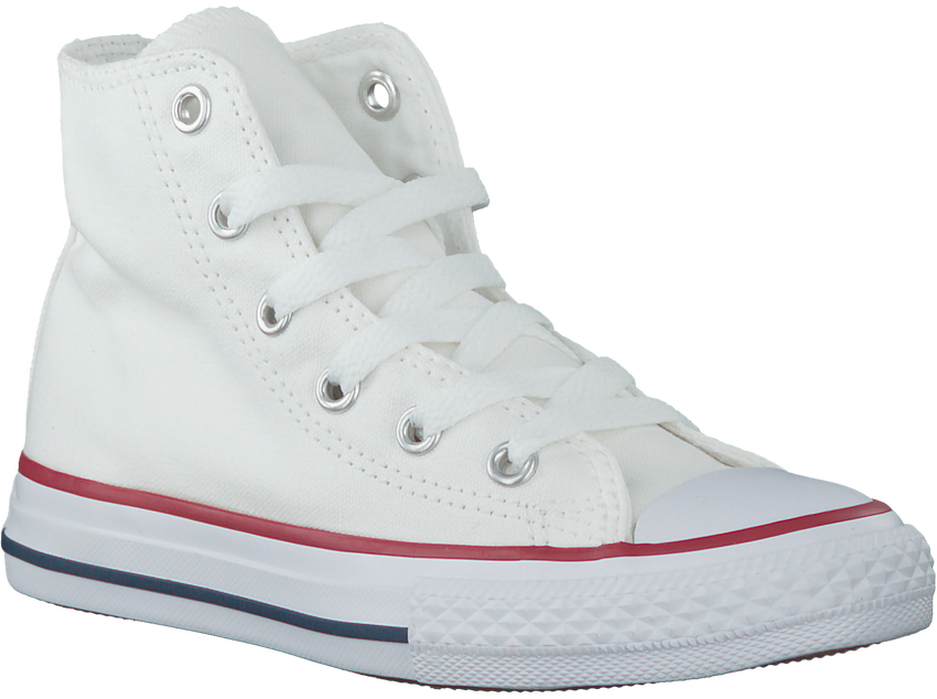 Witte CONVERSE Sneakers CHUCK TAYLOR ALL STAR HI - larger