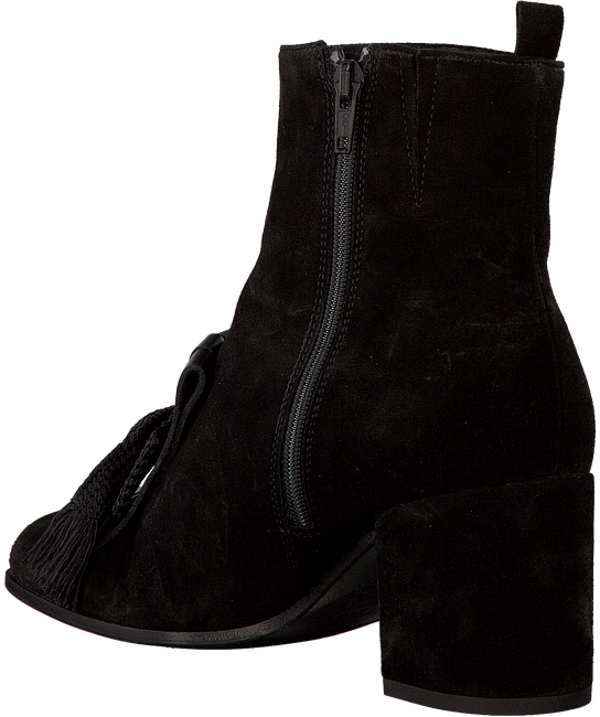 KENNEL & SCHMENGER Bottines 63890 en noir - large