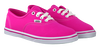 Roze VANS Sneakers K AUTHENTIC LO  - small
