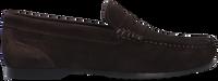 SEBAGO Chaussures à lacets BYRON SUEDE en marron  - medium