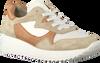 Beige PAUL GREEN Lage sneakers 4949  - small
