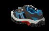 TEVA Baskets OMNIUM 2 en bleu - small