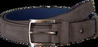 Grijze FLORIS VAN BOMMEL Riem 75181 - medium