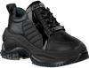 BRONX Baskets CHAINY en noir  - small
