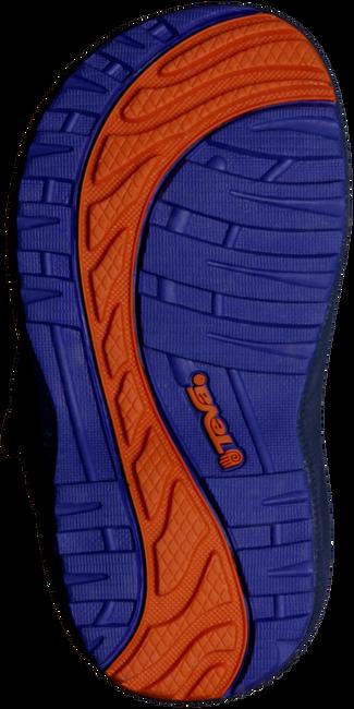 TEVA Sandales PSYCLONE 2 6098 en bleu - large