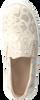TOMS Chaussures à enfiler LUCA en blanc  - small