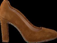 UNISA Escarpins PASCUAL en marron  - medium