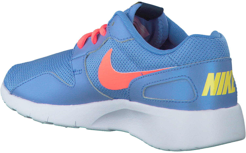 Blauwe NIKE Sneakers NIKE KAISHI KIDS - Omoda.be