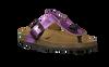 purple DEVELAB shoe 2409  - small