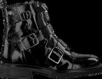 Zwarte NOTRE-V Biker boots 01-329  - medium