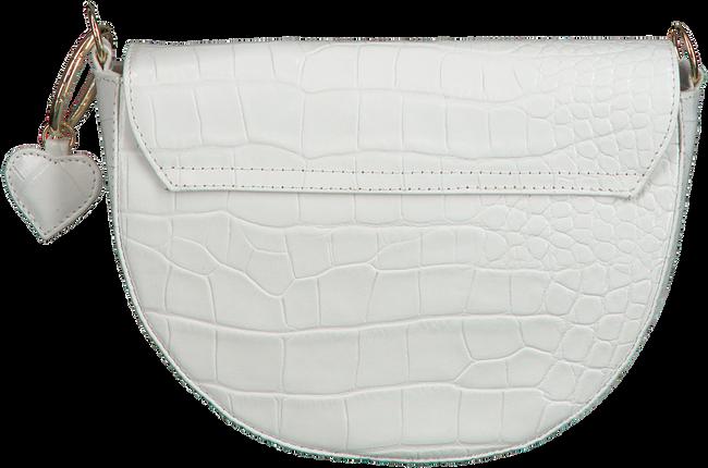 FABIENNE CHAPOT Sac bandoulière PHILINE BAG en blanc  - large