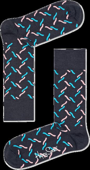 HAPPY SOCKS Chaussettes FEN01 en multicolore - large