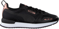 Zwarte PUMA Lage sneakers R78 WN'S  - medium