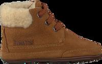 TON & TON Chaussures bébé PB20W016 en cognac  - medium