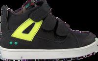 Zwarte BUNNIES JR Hoge sneaker PATRICK PAT  - medium