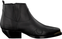 NUBIKK Bottines HOLLY SANTOS en noir  - medium