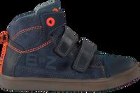 Blauwe BRAQEEZ Sneakers 417531  - medium