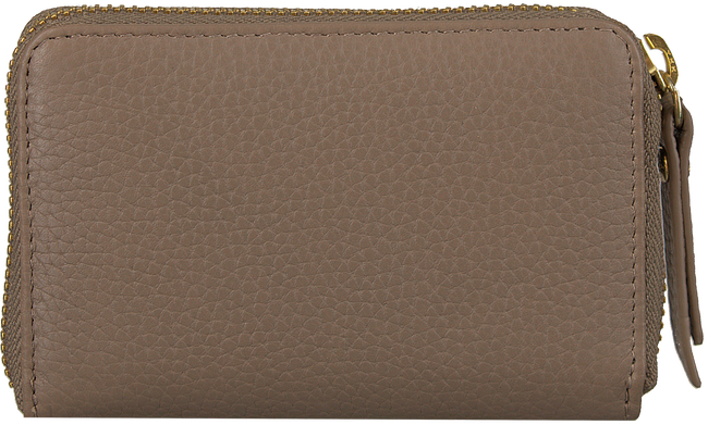 BY LOULOU Porte-monnaie SLB4XS110G en taupe - large