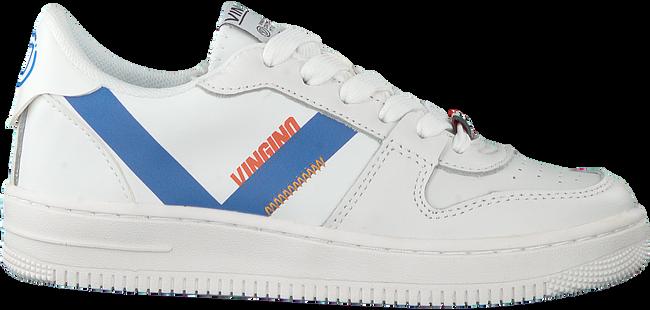 Witte VINGINO Lage sneakers YARI LOW  - large