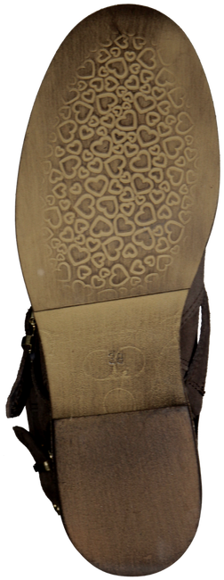 OMODA Bottines R8899 en taupe - large