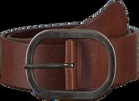 Bruine PETROL Riem 50463 - medium