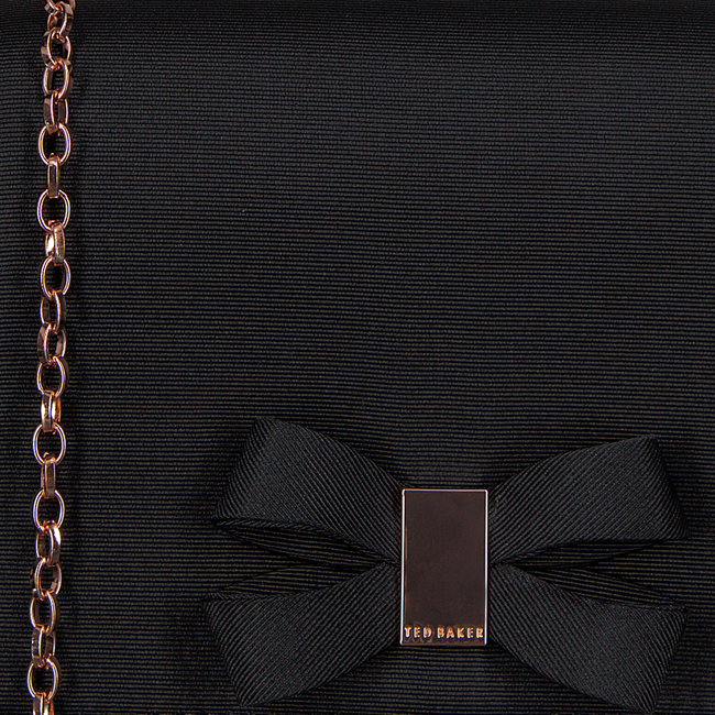 TED BAKER Sac bandoulière STACYY en noir - large