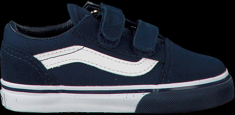 3384cc76489 Blauwe VANS Sneakers OLD SKOOL V TD BUMPER - large. Next