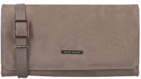 Taupe PETER KAISER Clutch LANELLE  - medium
