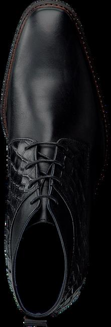 OMODA Bottines à lacets 36615 en noir - large