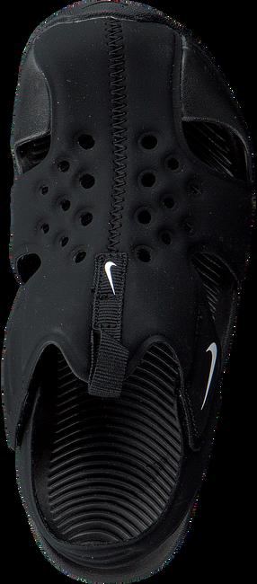 NIKE Sandales SUNRAY PROTECT 2 (PS) en noir - large