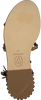 Cognac ASH Sandalen POWER  - small