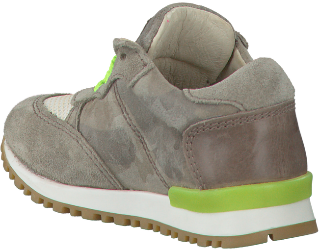 Beige CLIC! Sneakers CL8958  - large