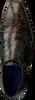 GIORGIO Richelieus HE974160 en vert  - small